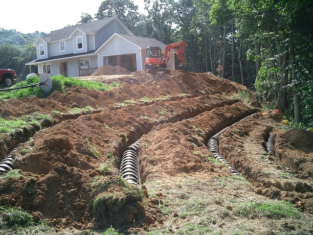 Septic Systems Linn County Department Of Health Services