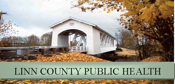 Public Health Linn County Department Of Health Services