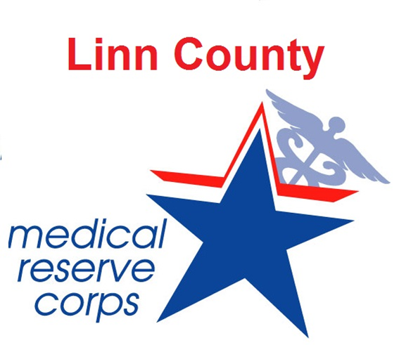 Linn County Medical Reserve Corps Linn County Department Of Health